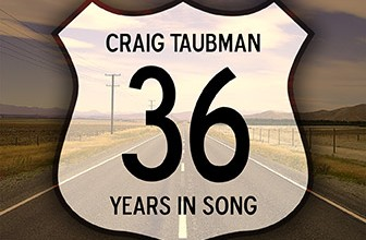 Craig Taubman - 36 Years in Song